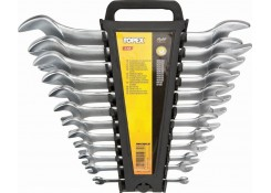 Ключи рожк 6-32мм набор 12шт Торех