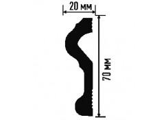Багет Plintex M70/20-2м
