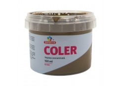 Концентрированная краска Coler №118 Табачный 100мл