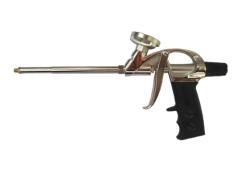 """Пистолет для пены """"EXTRA"""", черная ручка"""