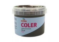 Концентрированная краска Coler №121 Дымчатый 100мл