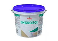 Гидроизоляционная мембрана Ghidroizol 4кг