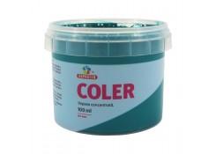 Концентрированная краска Coler №112 Морская волна 100мл