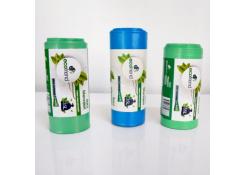 Мусорные пакеты 35л EcoFriend