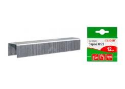 Скобы для степлера 12мм М53 - 1000 штук