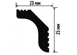 Багет Plintex C20/25-2м