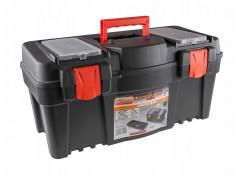 """Ящик для инструментов 25"""" с пластиковыми ручками Corona C1243"""