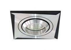 Светильник потолочный, MR16 G5.3 алюминиевый, CD2350