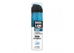 Пена для бритья Dockland Aqua 200мл