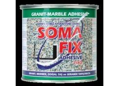 SOMAFIX Клей для гранита и мрамора 0.25гр