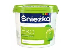 EKO – SNIEZKA Lux, эмульсионная краска, 1л