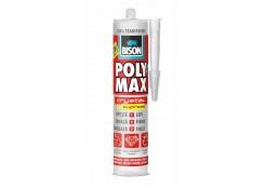 Клей-герметик POLY MAX EXPRESS прозрачный 300гр.