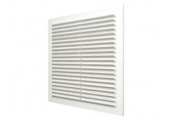 Решетка вентиляционная с сеткой 170x240 Эра 1724С