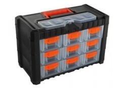 Ящик органайзер для инструментов 10*9 Corona C1265