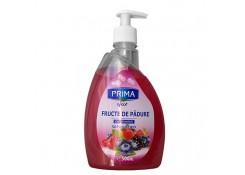 PRAUS Жидкое мыло Лесные ягоды 500мл
