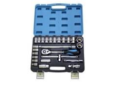 Набор инструментов 25шт Corona C4552