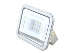 Прожектор LuminaLED 10W 6500K IP65 белый