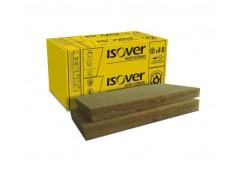 Вата минеральная базальтовая Isover PLU 1000x600x50 mm