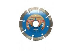 Сегментированный алмазный диск 115x22.23 Corona C4800