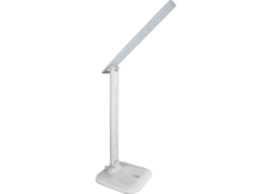 Настольная лампа 10Вт белый