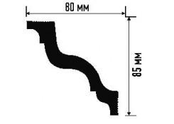 Багет Plintex D80/85-2м