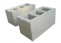 Строительный блок Фортан 20 см