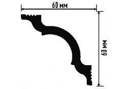 Багет Plintex I60/60-2м