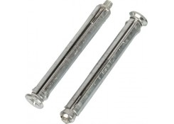 Анкер стальной для крепления дверных и оконных коробок KOS 8x112