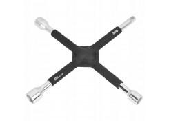 Ключ для колес 17x19x21x1/2 Exclusive Corona C6783