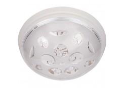 UFO NAZAR 40Вт E27 светильник белый