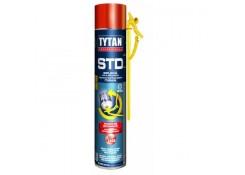 Монтажная пена Tytan std 750 мл