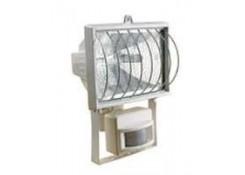 VITO Прожектор галог. VITO 500 Вт бел. з/д VT371