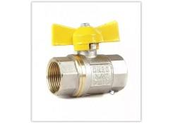 Газовый кран HYDRO-S 3/4 MM