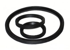 Кольцо резиновое уплотнительное 50мм RTP
