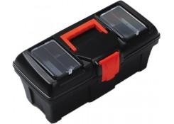 """Ящик для инструментов 12"""" с пластиковыми ручками"""