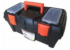 """Ящик для инструментов 18"""" с пластиковыми ручками Corona C1241"""