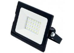 Светодиодный прожектор 30W GLANZEN SLIM