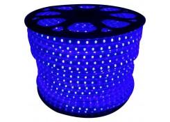 Светодиодная лента 220V 14.4W (Синий)
