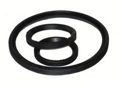 Кольцо резиновое уплотнительное 110мм RTP