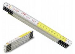 Деревянный складной метр C1341