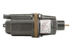 Вибрационный насос МАЛЫШ-БРИЗ (с нижним забором воды) 230Вт 3м/63м 6л/мин