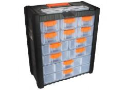 Ящик органайзер для инструментов 18*12 Corona C1268