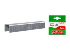 Скобы для степлера 6mm М53 - 1000 штук