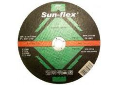 Диск для резки камня 125x3x22.2 Sun-flex