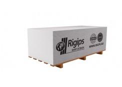 Гипсокартон Rigips 2500x1200x12.5мм