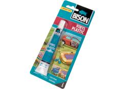 BISON виниловый клей для мягкого ПВХ набор 25 мл