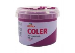 Концентрированная краска Coler №109 Пурпурный 100мл