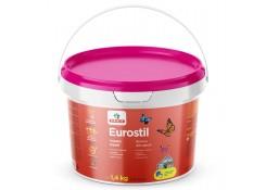 Краска Eurostil 1.4кг