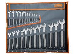 Ключи комбинированные 6-32 мм 24 шт. CORONA C8345