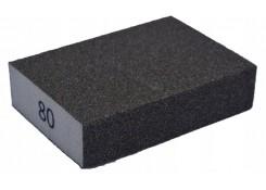 Губка для шлифования GR 80 100x70x25мм